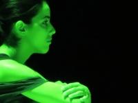 dance green