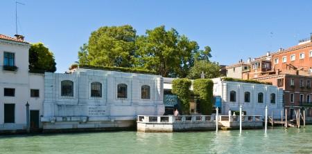 Palazzo Venier dei Leoni