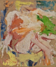 guggenheim_de-kooning_woman-on-the-beach