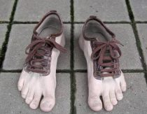 foot-shoes